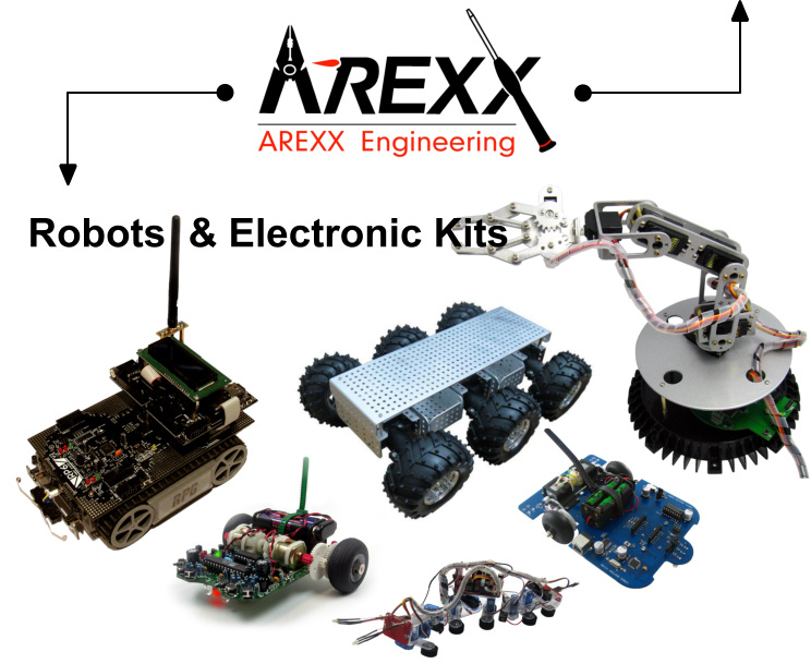 Robots and Electronic Kits